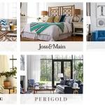 Wayfair's portfolio of brands includes: