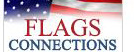 Flags Connections Logo