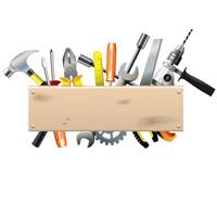 Tools - Hardware