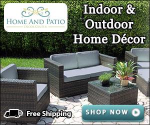 HansenWholesale.com Home And Patio Decor Center