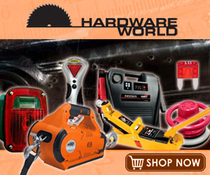 Everyday Low Prices  at hardwareworld.com