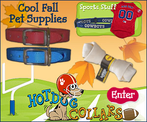 Amazing Pet Products
